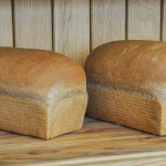 Sprouted Wheat Sandwich Bread http://www.thescratchartist.com/