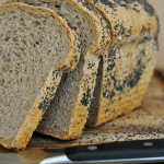 Whole Grain Amaranth Bread http://www.thescratchartist.com/