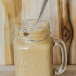 Homemade Peanut Butter http://www.thescratchartist.com/