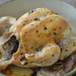 Perfect Roast Chicken http://www.thescratchartist.com/