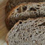 Whole Grain No Knead Bread