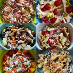 Top Six Best Yogurt Toppings http://www.thescratchartist.com/