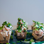 Ginger and Scallion Lobster Rolls - the Scratch Artist