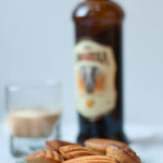 Amarula Cream Madeleines Gluten Free - The Scratch Artist